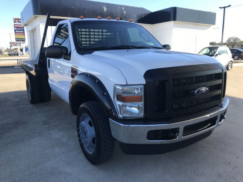 Ford Super Duty F-550 DRW 2008 price $18,995 Cash