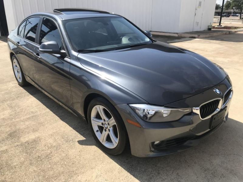 BMW 3-Series 2013 price $12,200