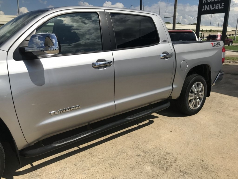 Toyota Tundra 2015 price $21,500