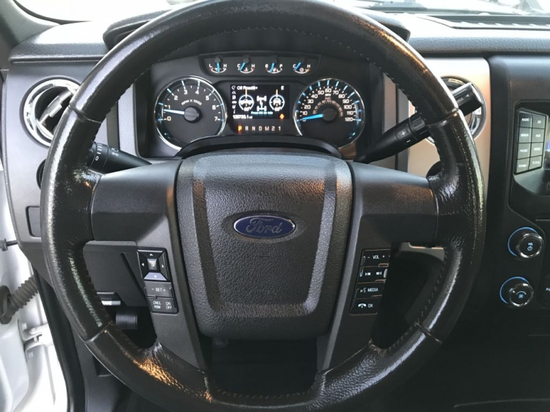 Ford F-150 2013 price $16,500