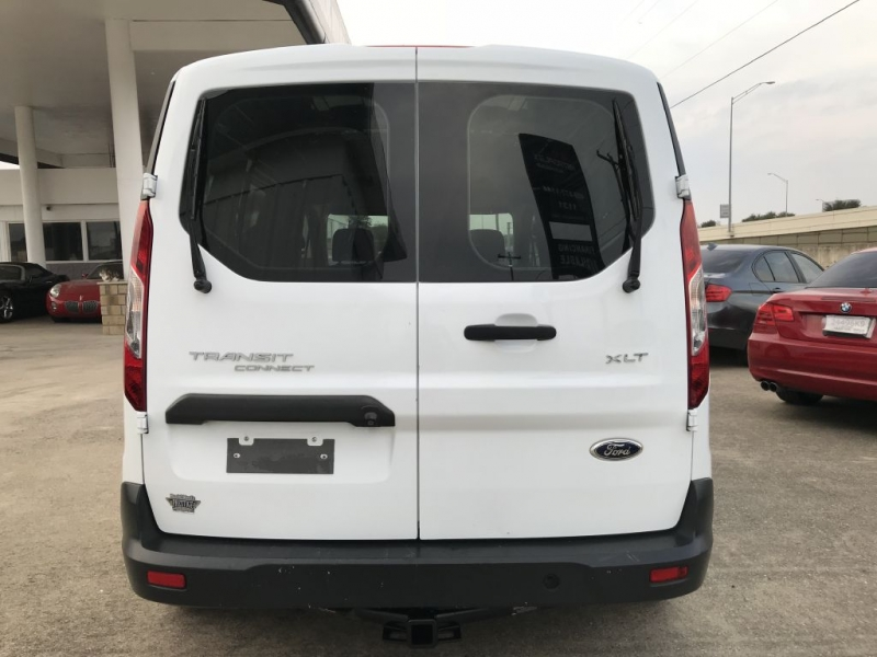 Ford Transit Connect 2014 price $12,995
