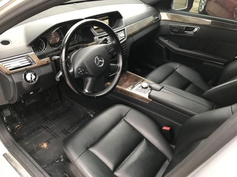 Mercedes-Benz E-Class 2010 price $13,800