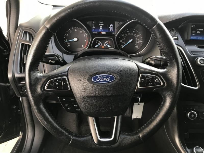 Ford Focus 2015 price $10,500