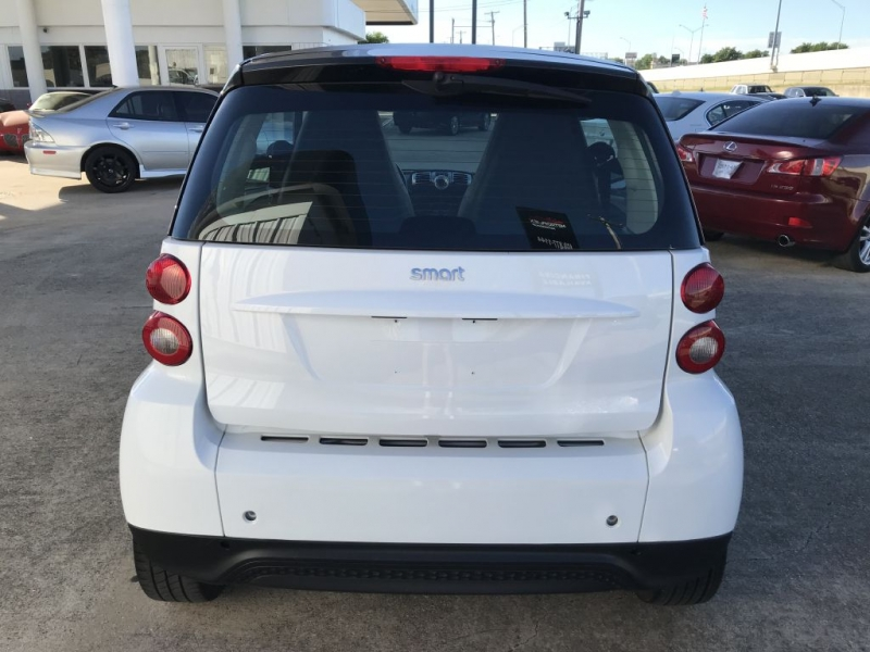 Smart fortwo 2015 price $6,995