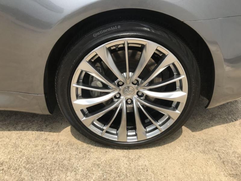 Infiniti G37 Convertible 2011 price $14,995