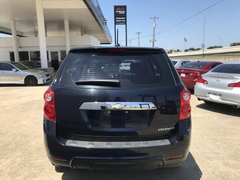 Chevrolet Equinox 2015 price $10,500