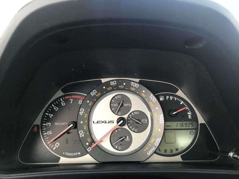 Lexus IS 300 2004 price $7,995 Cash