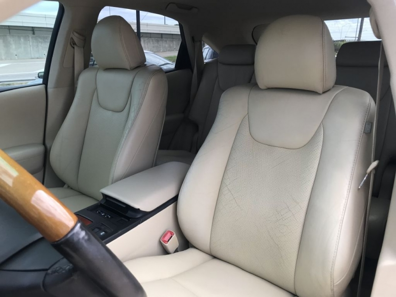 Lexus RX 350 2010 price $12,995