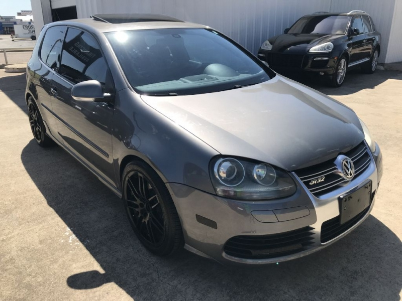 Volkswagen R32 2008 price $13,995 Cash