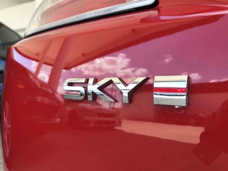 Saturn Sky 2007 price $11,995 Cash