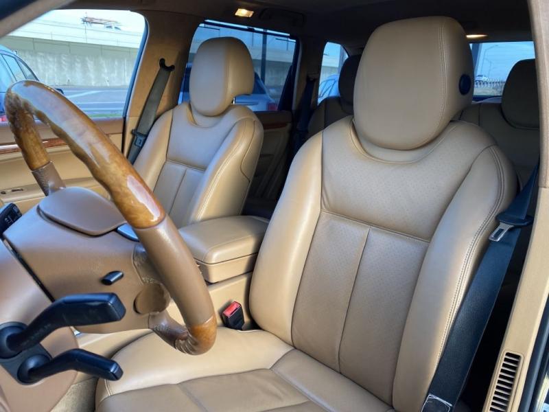 Porsche Cayenne 2008 price $19,500
