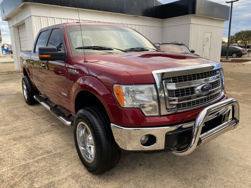 Ford F-150 2014 price $23,995