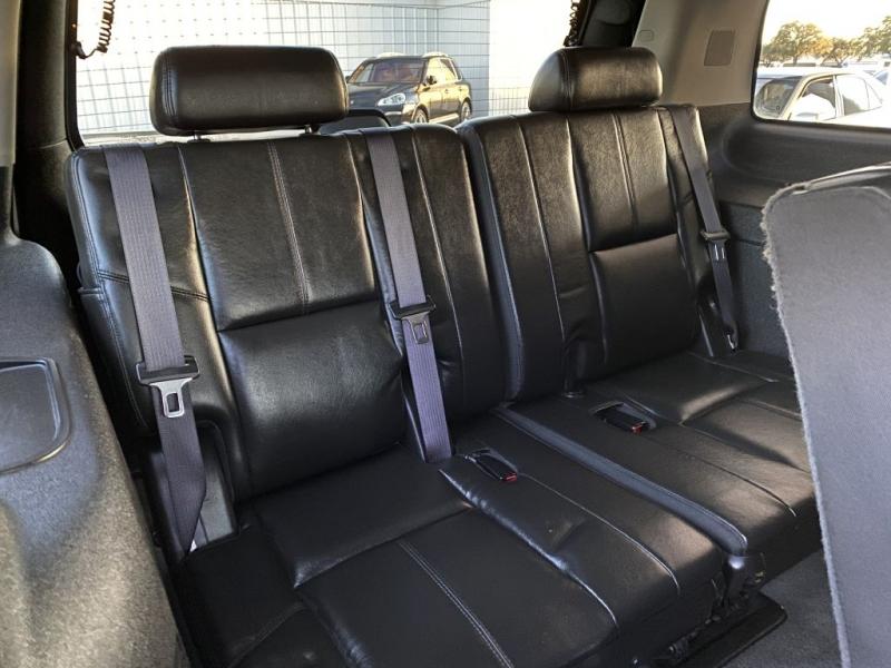 GMC Yukon Denali 2008 price $12,995