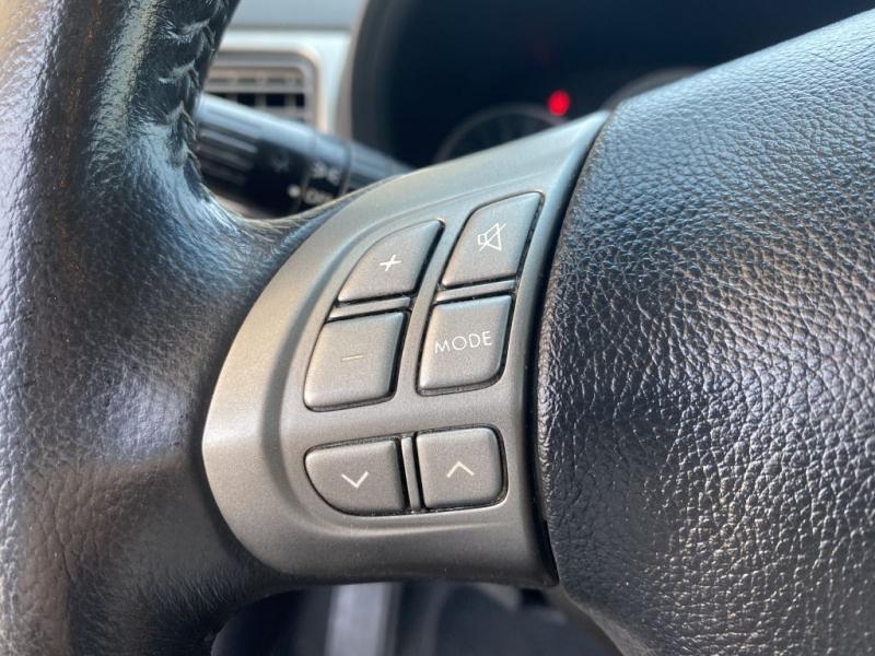Subaru Impreza 2008 price $3,800 Cash