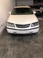 Chevrolet Impala 2002