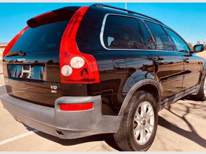 Volvo XC 90 2006 price $3,500