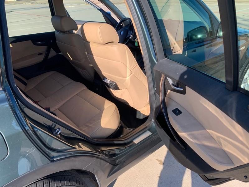BMW X3 2007 price $5,250