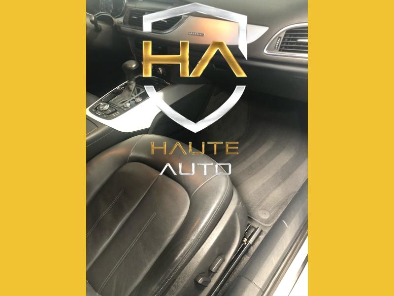 Audi A6 2012 price $13,999