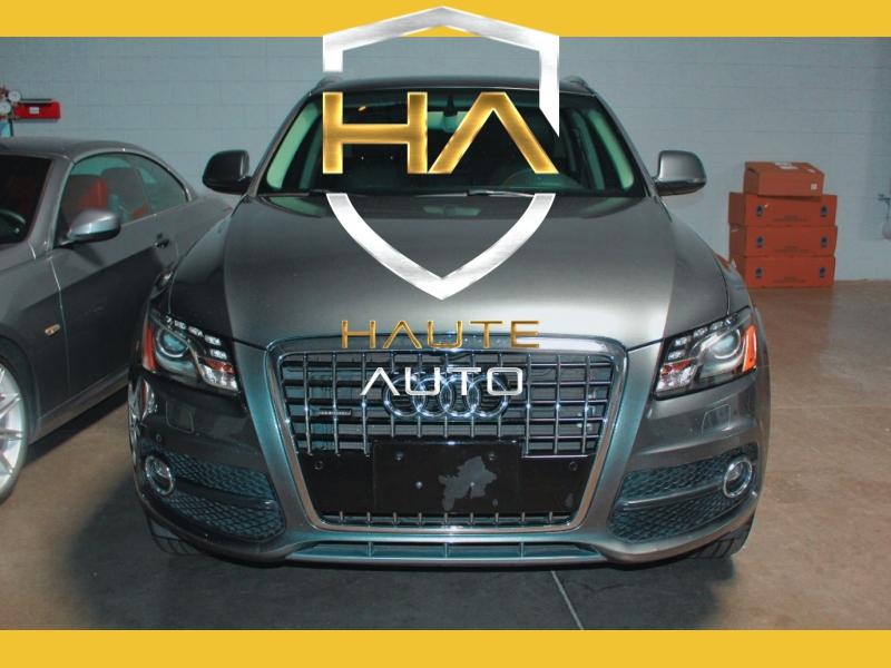 Audi Q5 2012 price $15,744