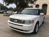 Ford Flex 2012