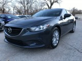 Mazda Mazda6 2014