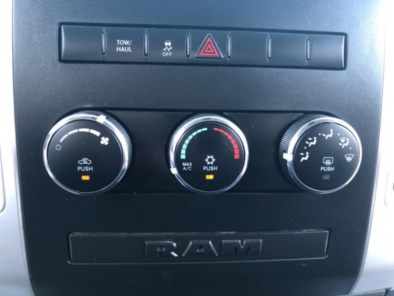 RAM 1500 2011 price $14,250