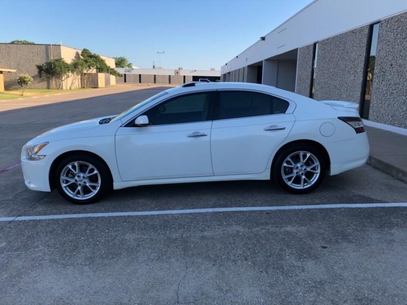 Nissan Maxima 2013 price $9,499