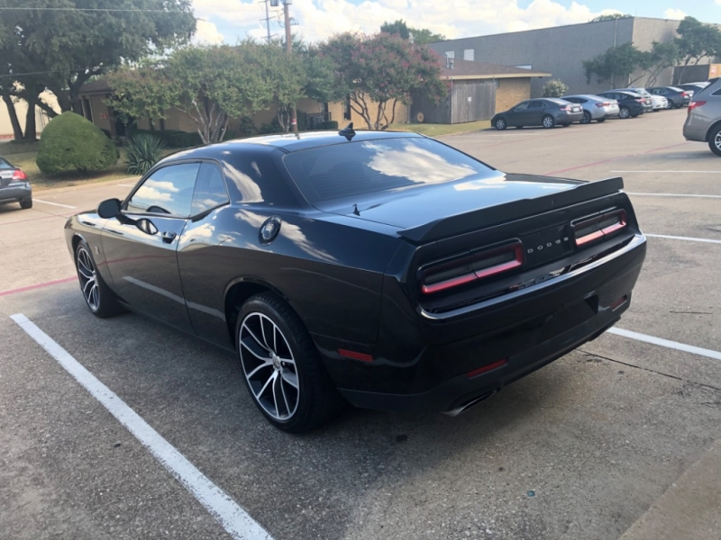 Dodge Challenger 2015 price $26,999
