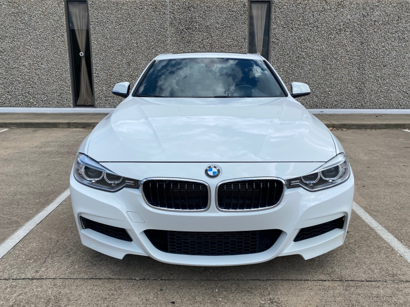 BMW 3-Series 2013 price $15,499