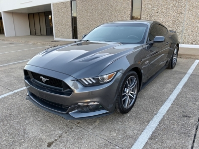 Used Ford Mustang Gt Dallas Tx
