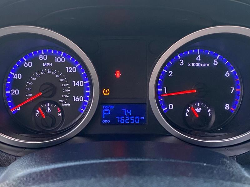 Hyundai Genesis Coupe 2010 price $8,999