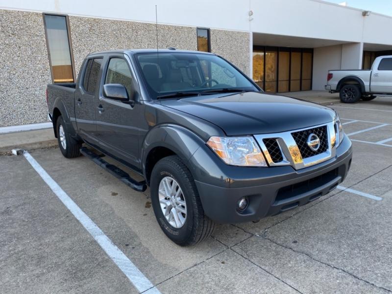 Nissan Frontier 2014 price $13,999