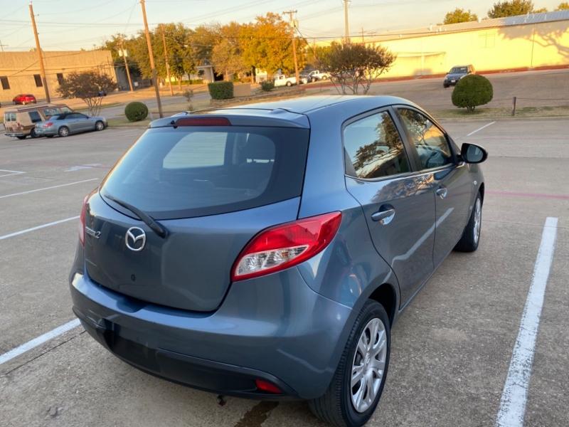 Mazda Mazda2 2014 price $6,950