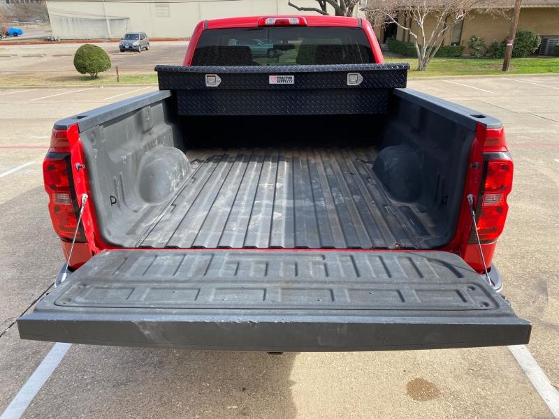 Chevrolet Silverado 1500 2014 price $21,999