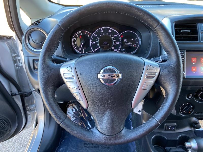 Nissan Versa Note 2019 price $8,999