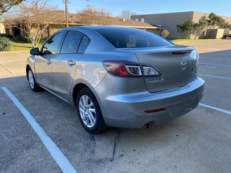 Mazda Mazda3 2013 price $6,499