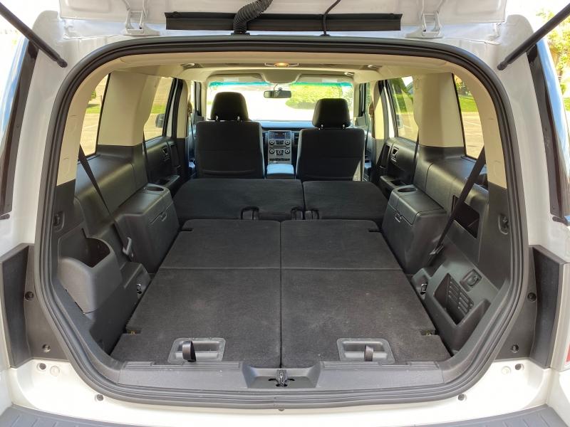Ford Flex 2018 price $15,999