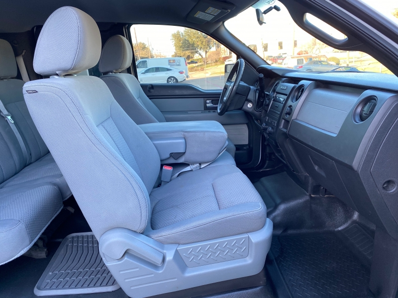 Ford F-150 2014 price $13,999