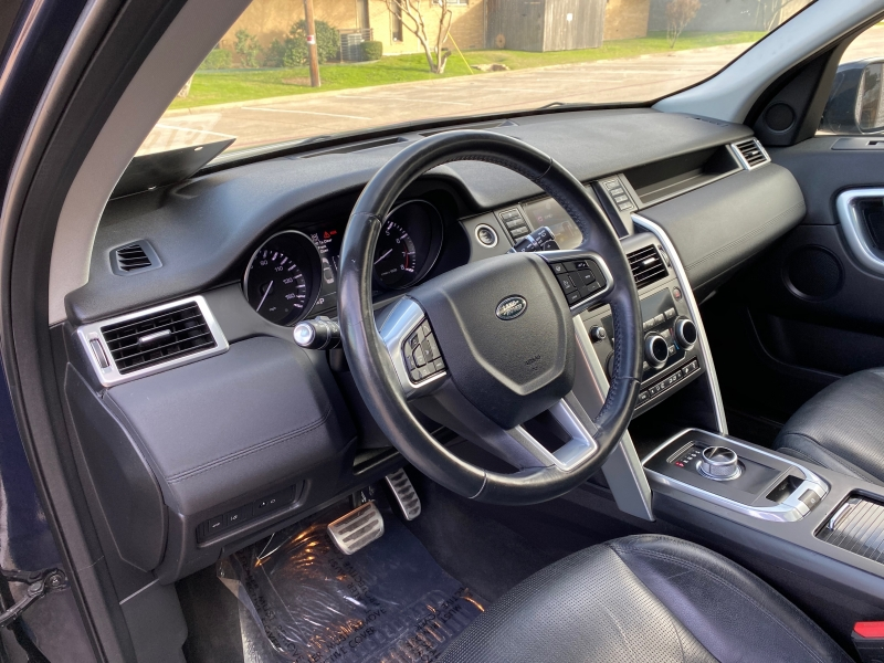 Land Rover Discovery Sport 2016 price $21,999