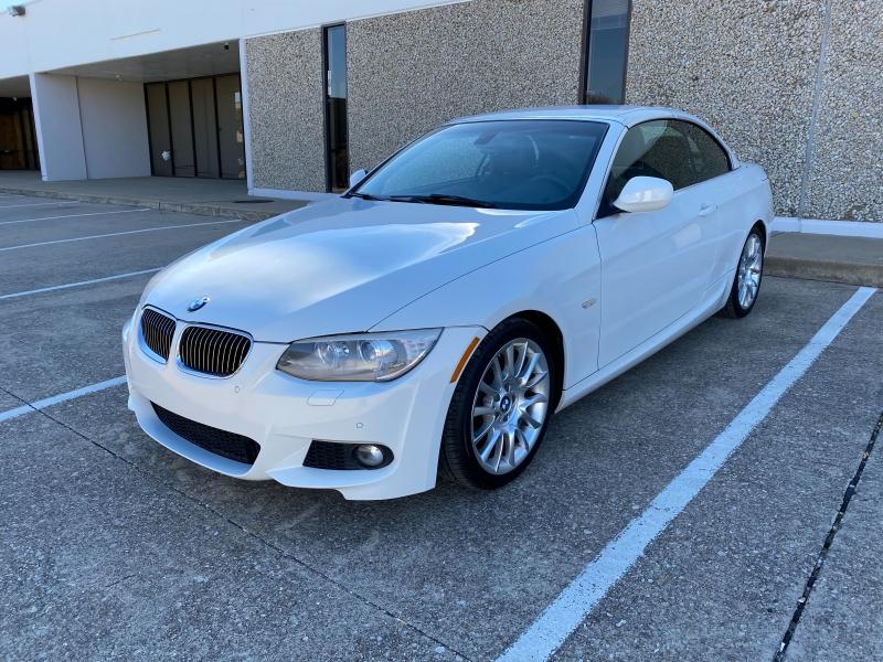 BMW 3-Series 2013 price $12,999