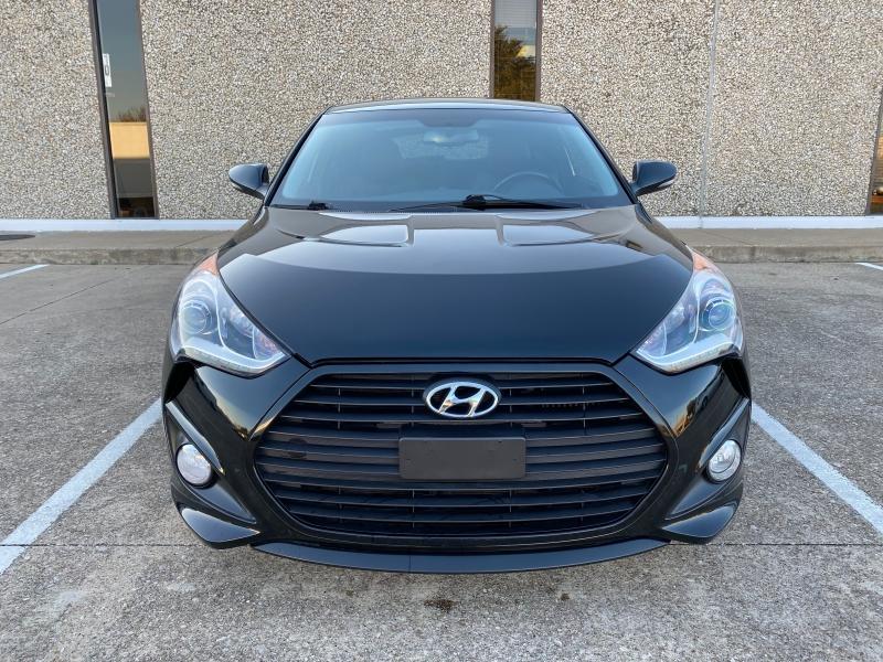 Hyundai Veloster 2015 price $9,999
