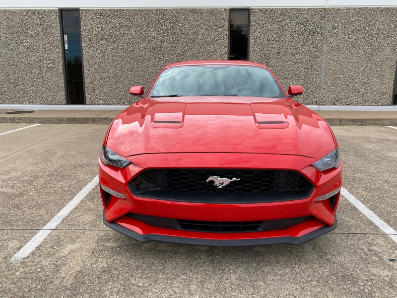 Ford Mustang 2018 price $18,999