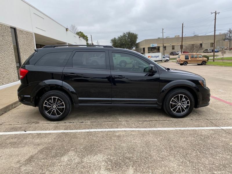 Dodge Journey 2018 price $13,999