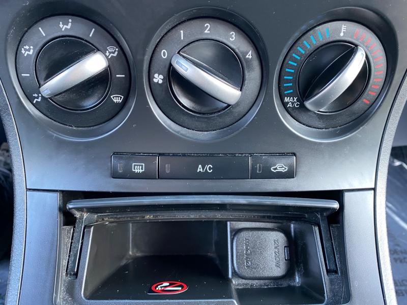 Mazda Mazda3 2012 price $7,499