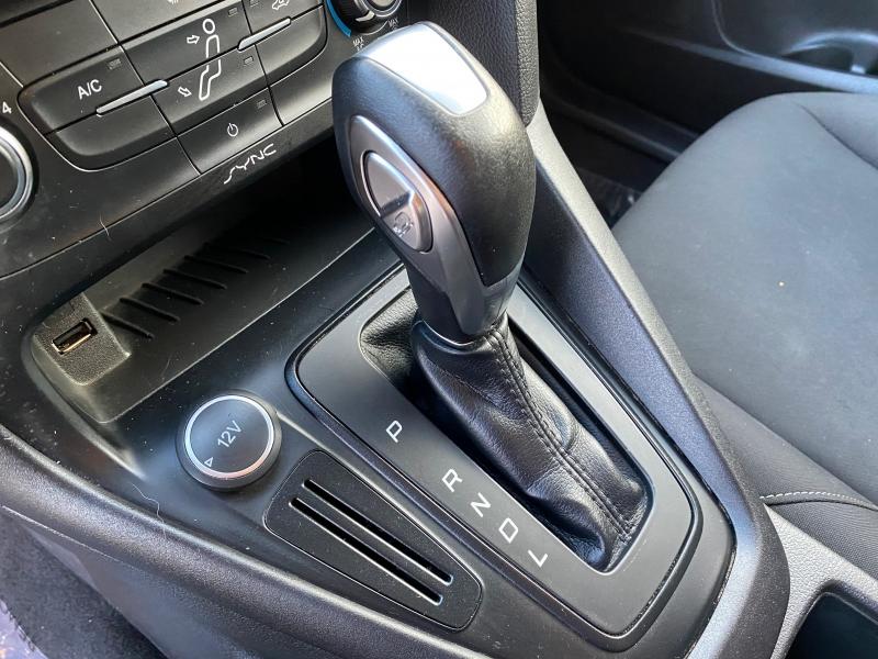 Ford Focus 2016 price $8,499