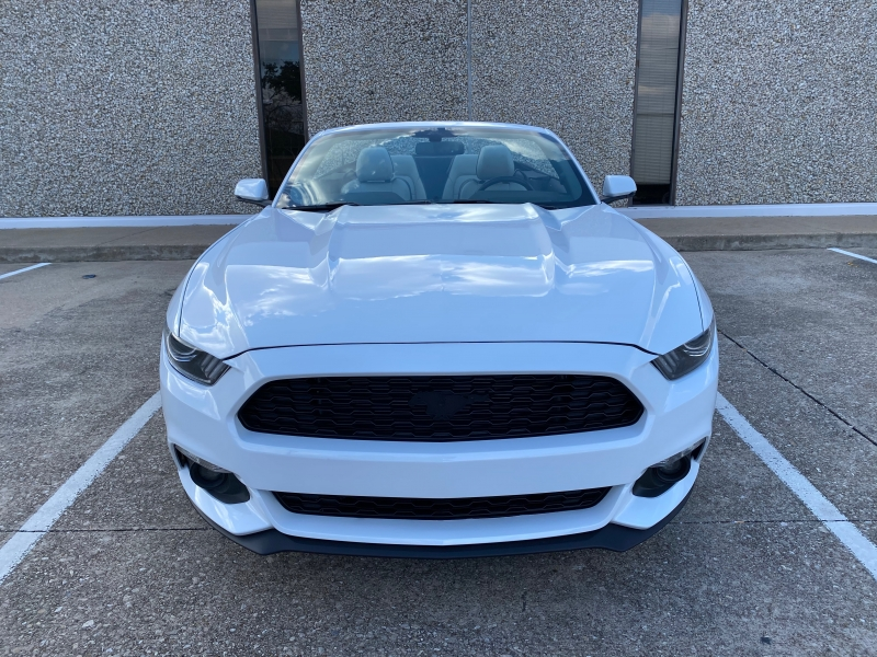 Ford Mustang 2016 price $15,499