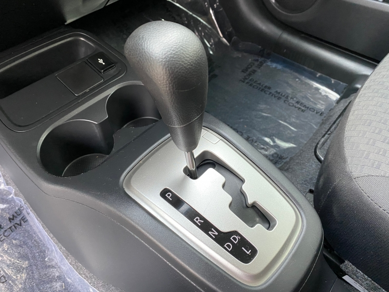 Mitsubishi Mirage 2019 price $7,999
