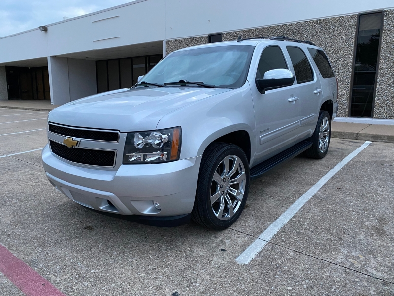 Chevrolet Tahoe 2013 price $14,999