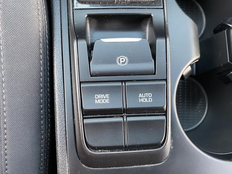 Hyundai Tucson 2019 price $15,999