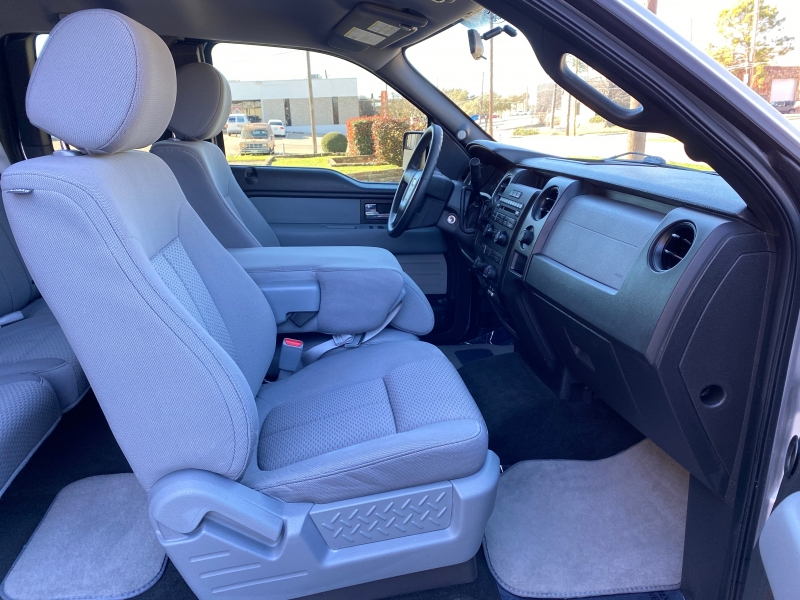 Ford F-150 2013 price $13,999